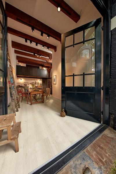 Meister Design Laminat Eiche Iceland 6835, LL 150, Landhausdiele, Wasserresistent