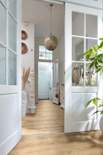 Meister Design Laminat Farmeiche hell 6831, LL 250, Landhausdiele, Wasserresistent