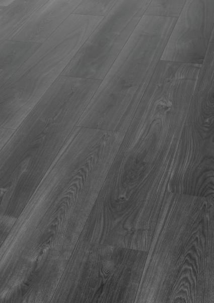 Terhürne Avatara Designboden Comfort N10 *Eiche Antares schwarzgrau* Landhausdiele