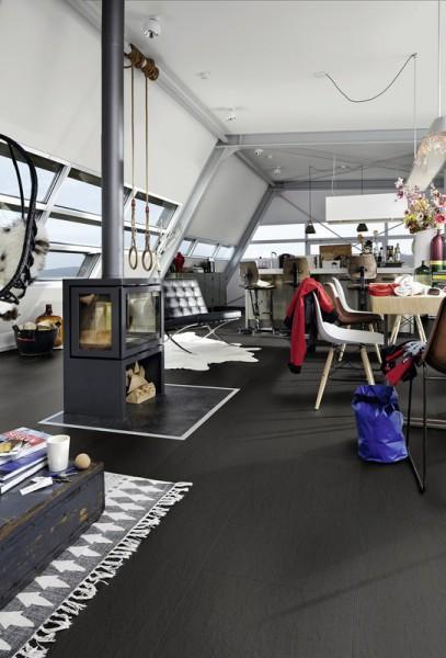 NADURA Designboden 6332 Schiefer anthrazit von Meister NB 400