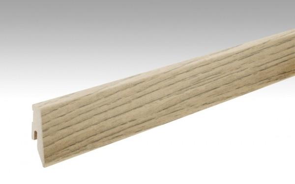 Leisten für Lindura 8733 Eiche karamell 3 PK Echtholzfurniert 20x60mm von MEISTER