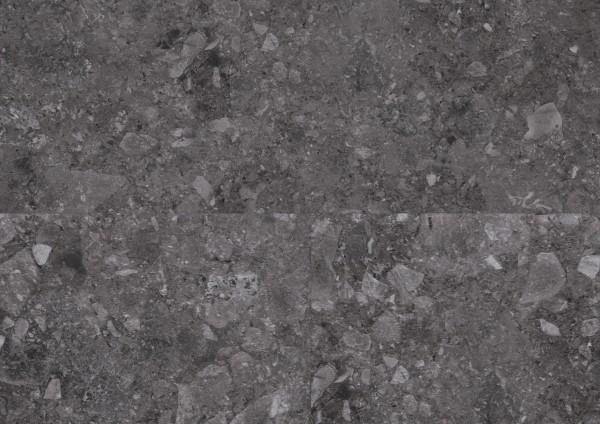 Terhürne 6mm Klick Vinyl Perform E09 Stein Palermo # 2443 Stone choice Großformat Fliese 120x60cm
