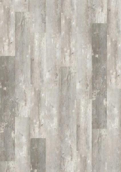 Terhürne Vinylboden base.59 *Eiche V520* Landhausdiele mit integrierter Kork-Trittschalldämmung