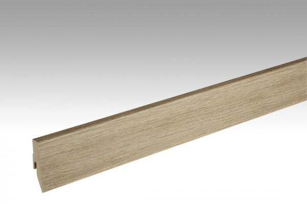 Leisten für Eiche greige Parkett 8648 3 PK Echtholzfurniert 20x60mm MEISTER
