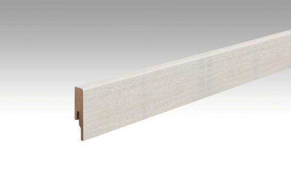 Leisten für Designboden 6995 Eiche arcticweiß Profil 20 PK 16x60mm von MEISTER