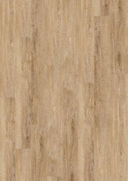 Terhürne Vinylboden base.59 *Eiche V402* Landhausdiele mit integrierter Kork-Trittschalldämmung