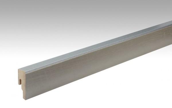 Leisten für NADURA 6480 rustic cremegrau 18x50mm 8PK von MEISTER