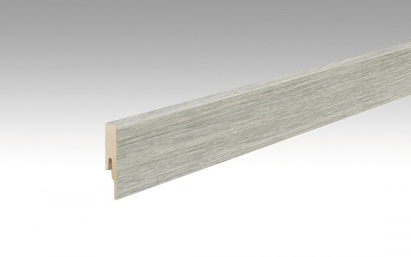 Leisten für Designboden 6837 Fjordeiche greige Profil 20 PK 16x60mm von MEISTER