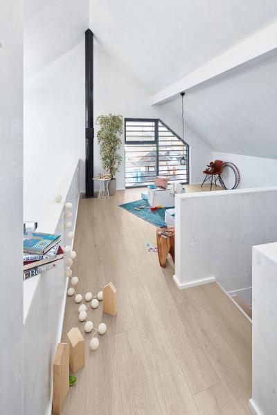 Meister Design Laminat Eiche weiß gelaugt 6181, LD 150, Kurzdiele, Wasserresistent