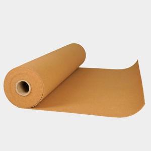2mm Rollenkork Trittschalldämmung / Parkettunterlage