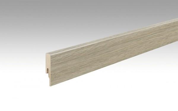Leisten für Designboden 6847 Fjordeiche grau Profil 20 PK 16x60mm von MEISTER