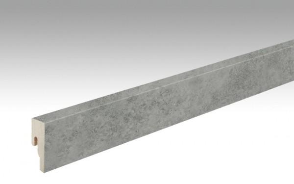 Leisten für Designboden 7320 Cosmopolitan stone Profil 8PK 18x50mm von MEISTER