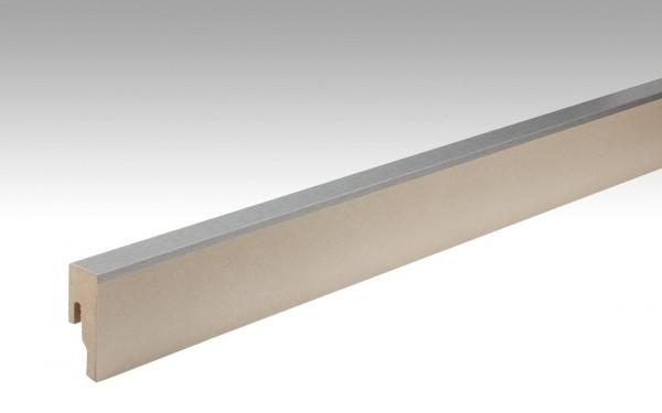 Leisten für NADURA 6323 Sandstein hell 18x50mm 8PK von MEISTER