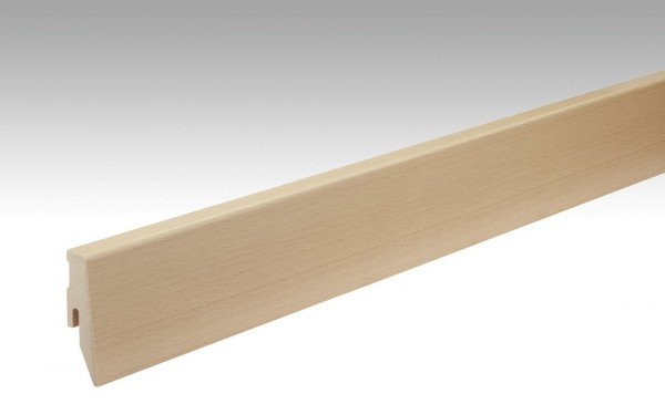 Leisten für Buche Parkett 8186 - 928 - 921 3 PK Echtholzfurniert 20x60mm MEISTER