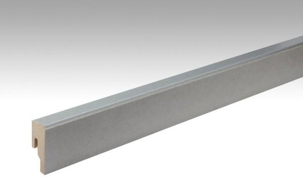 Leisten für NADURA 6333 Schiefer grau 18x50mm 8PK von MEISTER