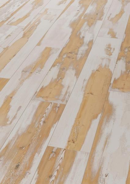 Terhürne Avatara Designboden PerForm K06 *Pinie Xara pastellbeige* Landhausdiele