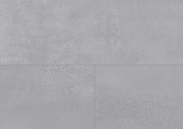Terhürne 6mm Klick Vinyl Perform E11 Stein Atlanta # 2445 Stone choice Großformat Fliese 120x60cm