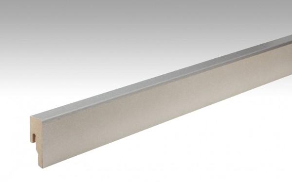Leisten für NADURA 6313 Sandstein lichtgrau 18x50mm 8PK von MEISTER