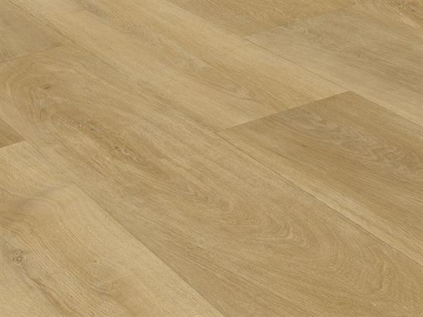 Check one Premium Vinylboden *2074 Prenzlau Eiche* Breitdiele mit integrierter Trittschalldämmung