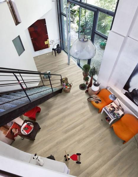 Meister Design Laminat LL 150 Bootshaus Eiche 6188 Landhausdiele, Wasserresistent