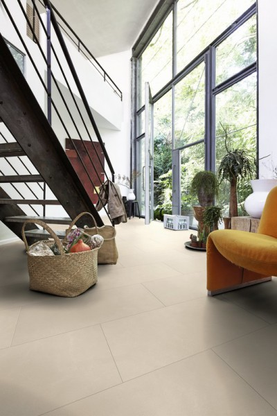 NADURA Designboden 6323 Sandstein hell von Meister NB 400