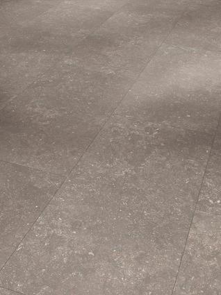 Parador Modular one Designboden Granit perlgrau Steinstruktur, Großfliese M4V