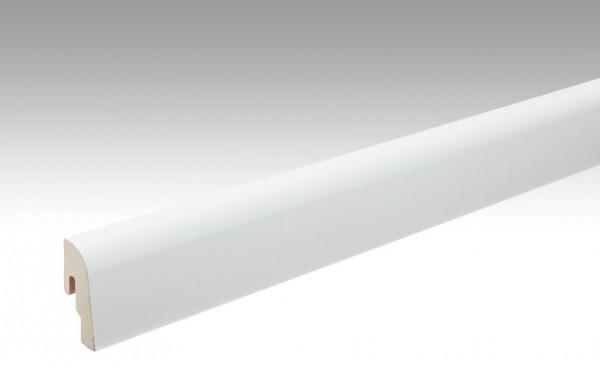 Sockelleisten Profil 2 PK von MEISTER in Uni weiß 22x50mm