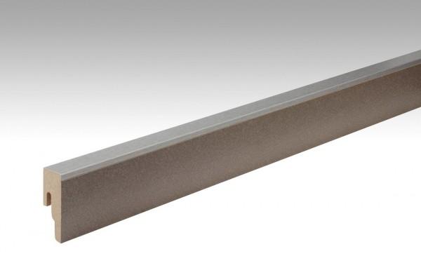 Leisten für NADURA 6302 Sandstein beigegrau 18x50mm 8PK von MEISTER