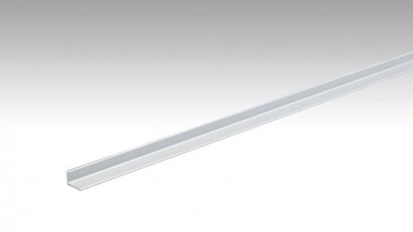 Abschlussprofil Typ 300 SK (selbstklebend) Edelstahl Oberfläche 270cm