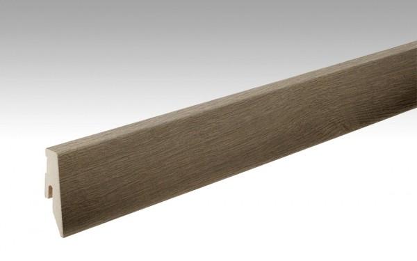 Leisten für Lindura 8511 Eiche olivgrau 3 PK Echtholzfurniert 20x60mm von MEISTER
