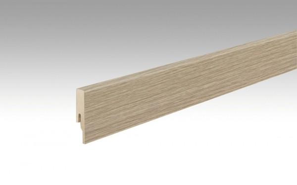 Leisten für Designboden 6841 Schlosseiche hell Profil 20 PK 16x60mm von MEISTER