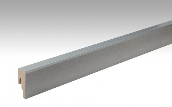 Leisten für NADURA 6223 Hickory betongrau 18x50mm 8PK von MEISTER