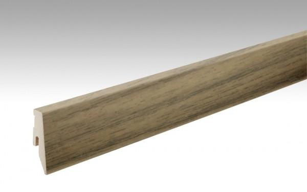 Leisten für Lindura 8523 Nussbaum amerikanisch 3 PK Echtholzfurniert 20x60mm MEISTER