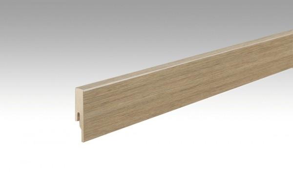 Leisten für Designboden 6952 Stieleiche natur Profil 20 PK 16x60mm von MEISTER
