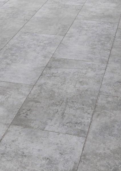 Terhürne Avatara *Stein Zelos grau* O07 Designboden PerForm Fliese