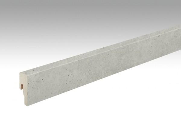 Leisten für Designboden 7321 Beton Profil 8PK 18x50mm von MEISTER