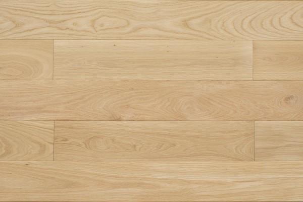 Massivholzdielen Eiche Eleganz 20x160mm naturgeölt, Astfrei