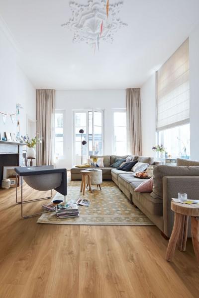 Meister Design Laminat Schlosseiche natur 6836, LL 250, Landhausdiele, Wasserresistent