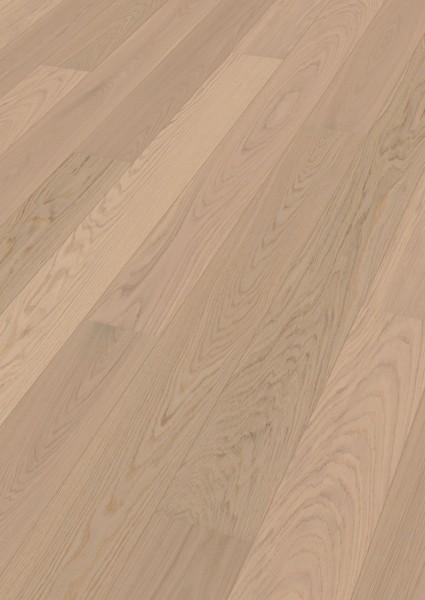 Parkett Eiche harmonisch weiß 8090 Landhausdiele Meister- lich naturgeölt B Ware aus PD 400