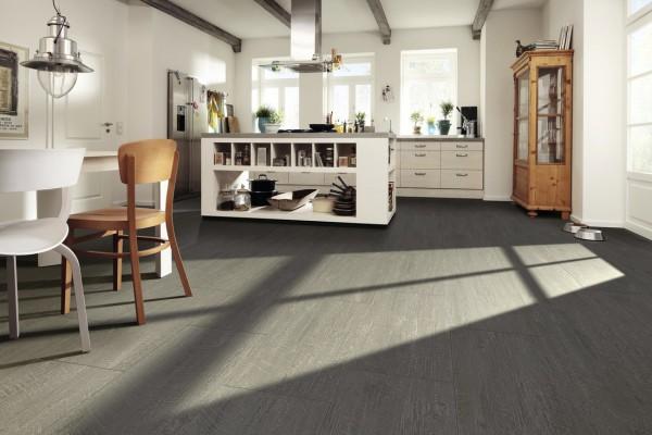 NADURA Designboden 6479 Rustic titangrau von Meister NB 400