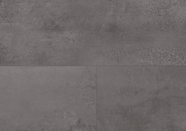 Terhürne 6mm Klick Vinyl Perform E01 Stein Athen #2446 Stone choice Großformat Fliese 120x60cm