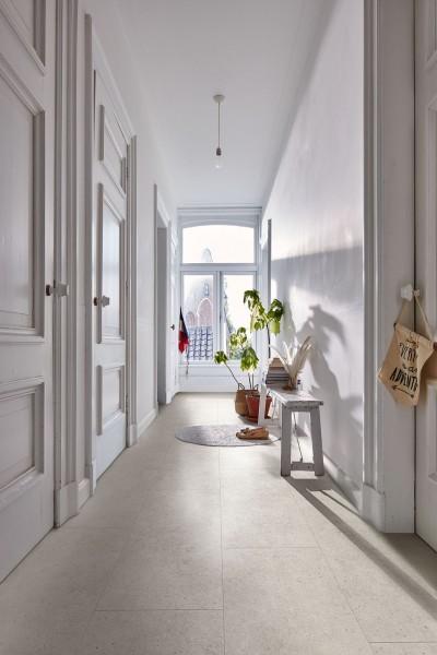 Meister Design Laminat Beton 7321, LB 150, Fliesenformart, Wasserresistent