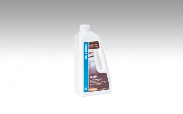 Dr. Schutz- H2Oil für alle naturgeölten Oberflächen