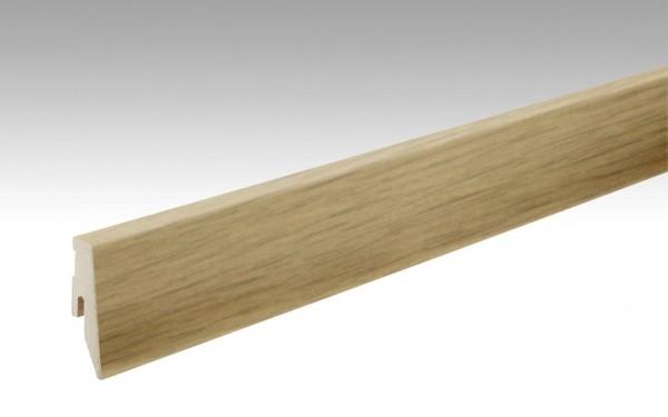 Leisten für Lindura 8731 Eiche natur hellbraun 3 PK Echtholzfurniert 20x60mm von MEISTER
