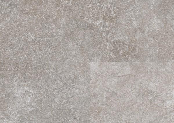 Terhürne 6mm Klick Vinyl Perform E10 Stein Tunis # 2436 Stone choice Großformat Fliese 120x60cm