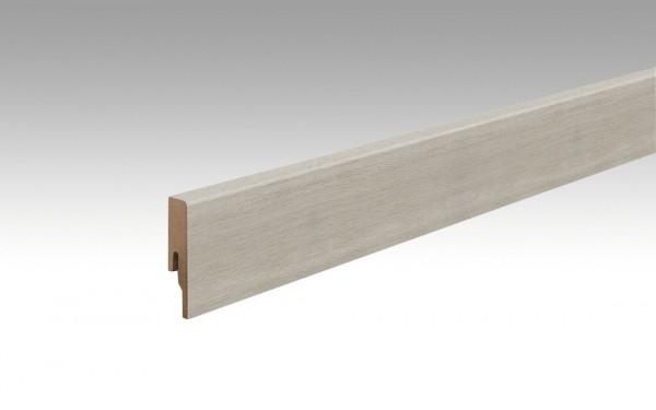 Leisten für Designboden 6959 Eiche greige Profil 20 PK 16x60mm von MEISTER