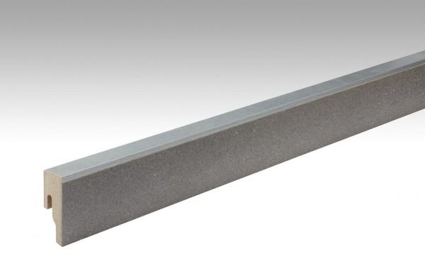 Leisten für NADURA 6478 Schiefer arcticgrau 18x50mm 8PK von MEISTER