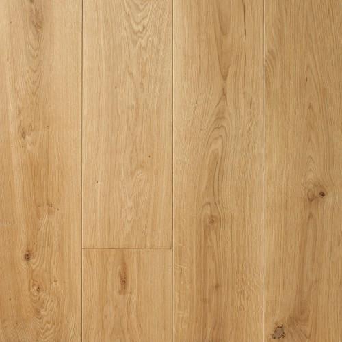 Massivholzdielen Eiche Natur 20x160mm naturgeölt und gebürstet