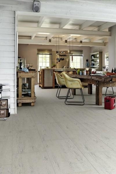 NADURA Designboden 6481 Rustic steingrau von Meister NB 400