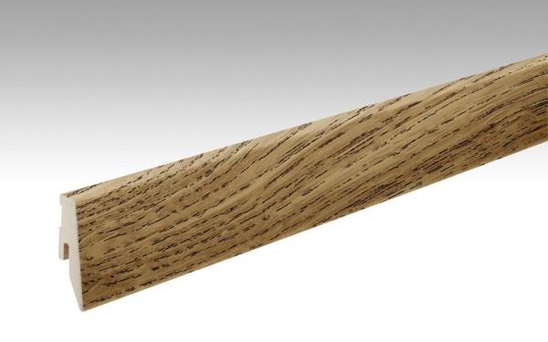 Sockelleisten Lindura Profil 3 PK Echtholzfurniert 20x60mm von MEISTER